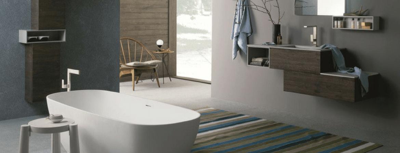 mobili per il bagno trento ediltre