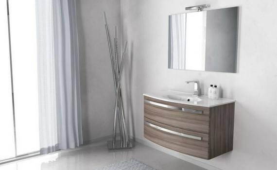 Mobili per il bagno trento ediltre - Mobili per il bagno moderni ...