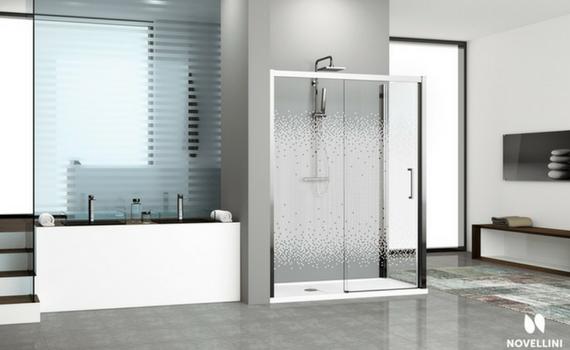 Vasche e box doccia trento ediltre